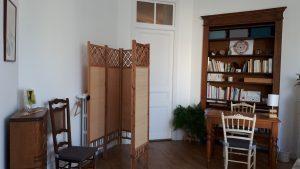 salle Sylvie Chirvanian