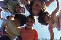 Ostéopathie et enfants